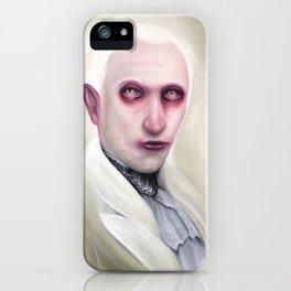 Lestat iPhone Case