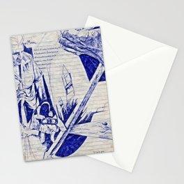 Nostalgic Dream/Tumbrils Stationery Cards