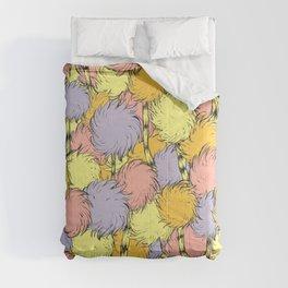 Truffula Comforters