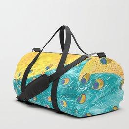 Peacock - Majestic Duffle Bag
