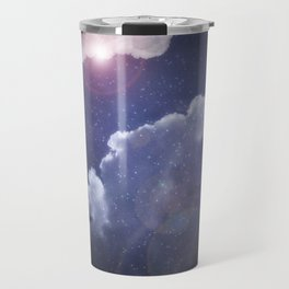 MAGIC NIGHT Travel Mug