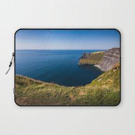 Cliffs of Moher, Ireland Laptop Sleeve