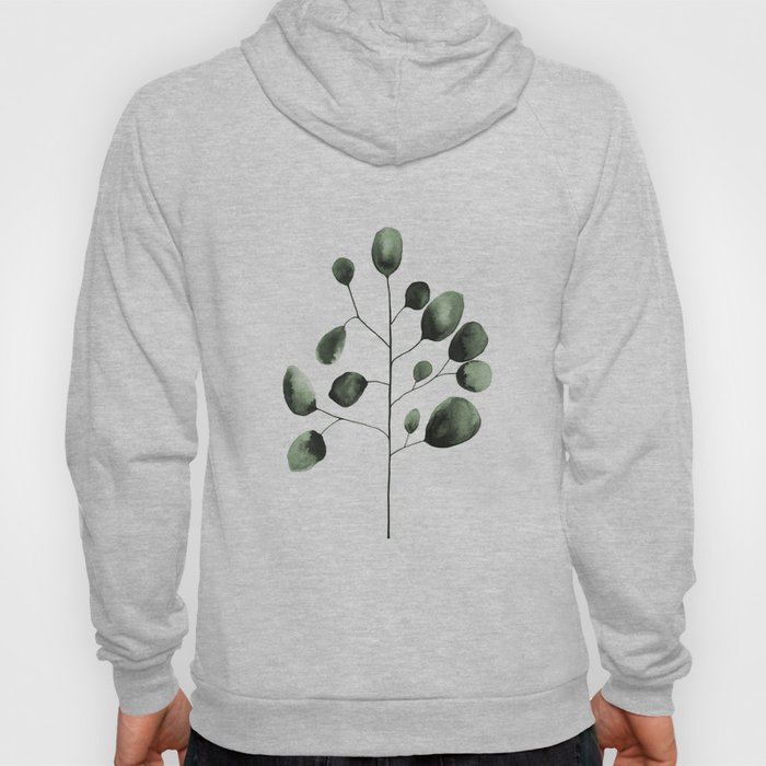 Eucalyptus Hoody
