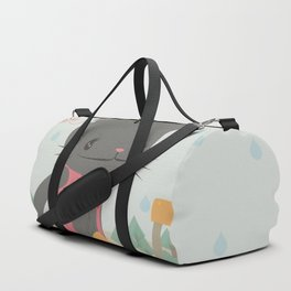 GOLDEN AXE - EP02 Duffle Bag