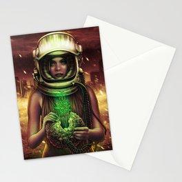 Winya No. 135 Stationery Cards