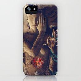 Inner Oracle iPhone Case