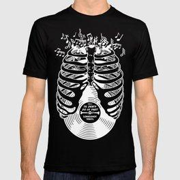 Til Death do us part. (v2) T-shirt
