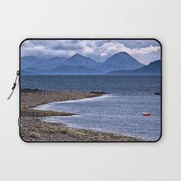Over the Sea to Skye Laptop Sleeve