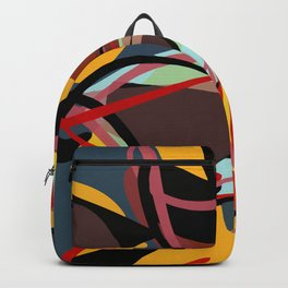 A sun for Emma Backpack