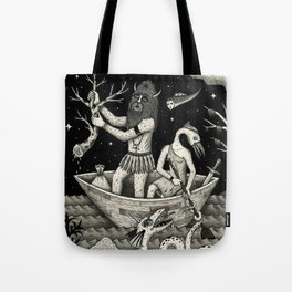 The Acquisition Tote Bag