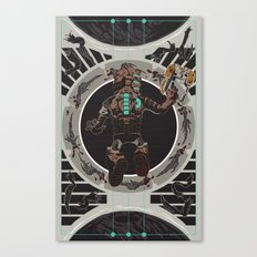 Some Disassembly Required Canvas Print