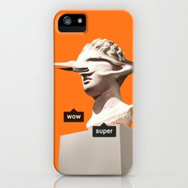 0045 iPhone Case