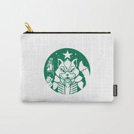 Starfox Coffee Carry-All Pouch