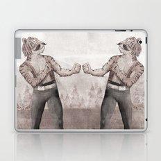 Champ Laptop & iPad Skin