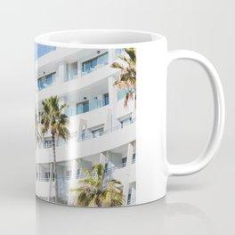A summer hotel Coffee Mug