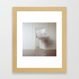 Mindfulness Framed Art Print
