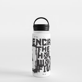 Hollywood Five Water Bottle