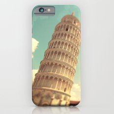Leaning Tower of Pisa iPhone 6s Slim Case