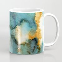 copper Mugs featuring Copper by Water Gypsy