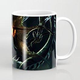 dragon war Coffee Mug