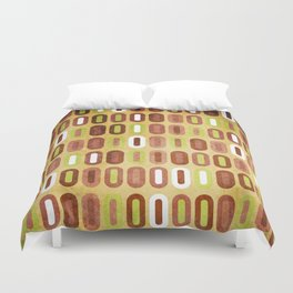 Abrtract I Duvet Cover
