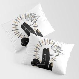 Blessed 420 Pillow Sham