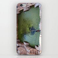 pool iPhone & iPod Skins featuring Pool by Avigur