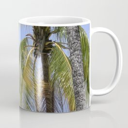 Caribbean lookout Coffee Mug