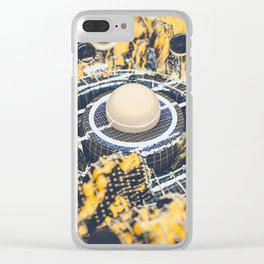 VR2017 Clear iPhone Case