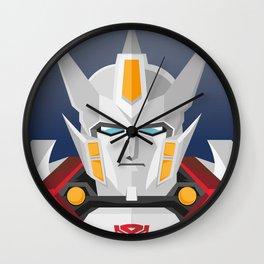 Drift MTMTE Wall Clock