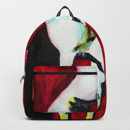 Standing Backpack