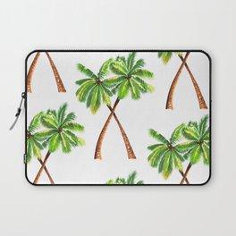 Palm Trees Laptop Sleeve
