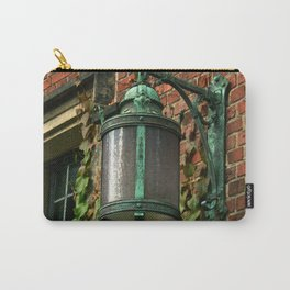 Light and Ivy Carry-All Pouch