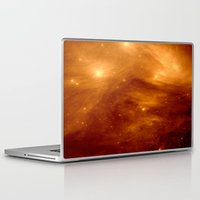 copper Laptop & iPad Skins featuring Copper by 2sweet4words Designs