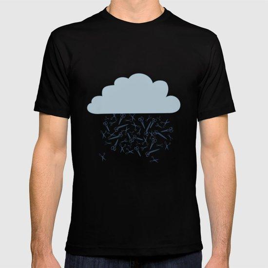 IT'S RAINING BLADES T-shirt