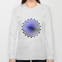 Brisbane Wheel  Long Sleeve T-shirt