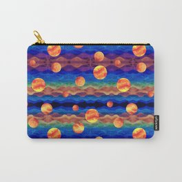 Planet Plasma Carry-All Pouch