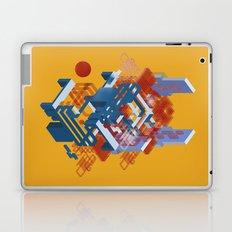 Boehme's Perfect Shoe Laptop & iPad Skin