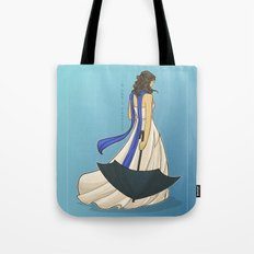 Ready For Anything Tote Bag