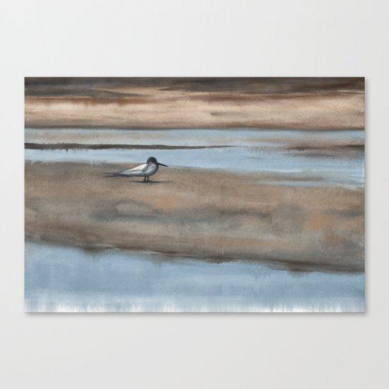 fen Canvas Print