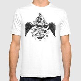 Dead Men Retweet No Tales T-shirt