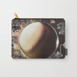 Celestial mechanics Carry-All Pouch