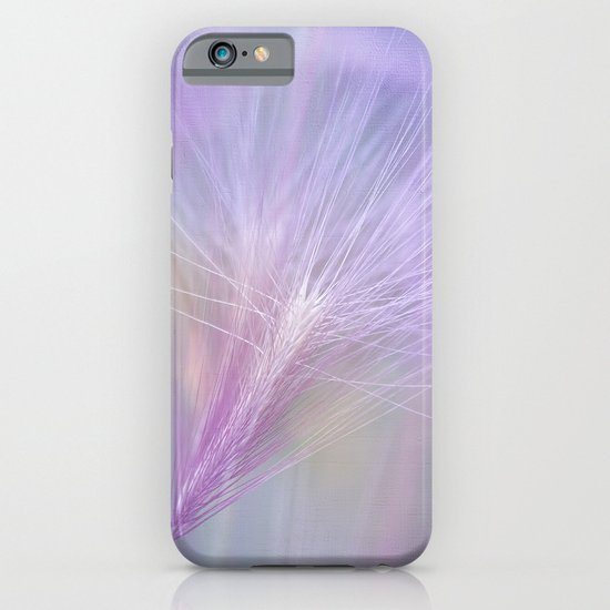 Blowing in the Wind iPhone & iPod Case