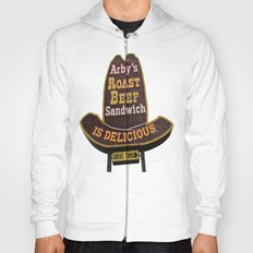 Awesome Arby Hoody