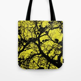 Watchmen Tote Bag