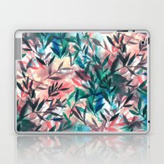 Changes Coral Laptop & iPad Skin