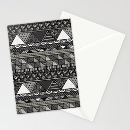 'Georganic no.8' Stationery Cards