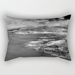 Scottish Bays Rectangular Pillow
