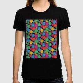 3D X Pipes II T-shirt