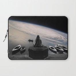 Cosmic Skipper Laptop Sleeve